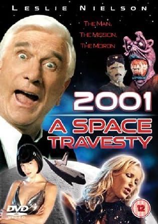 meeqvse elementi qartulad / მეექვსე ელემენტი (ქართულად) / 2001: A Space Travesty