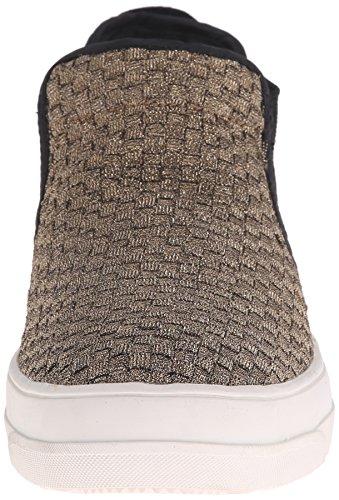 Sneaker Sneaker Di Moda Da Donna Mid-axe Di Bernie Mev