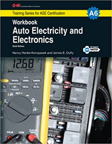 auto electrical books free download