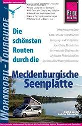 Brunner Campingartikel Tourguide Mecklenburgische Seenplatten, 066/073