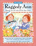 img - for Raggedy Ann And Andy And The Magic Potion book / textbook / text book
