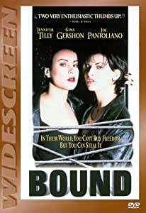 Bound (Widescreen) [Import]