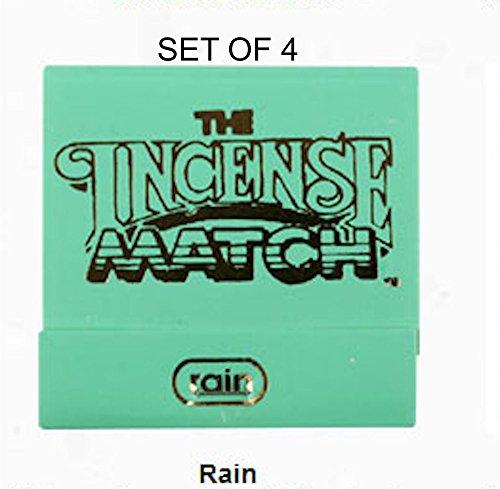 Rain Incense - 9