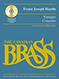 Trumpet Concerto, The Canadian Brass, Ryan Anthony, 0634057251