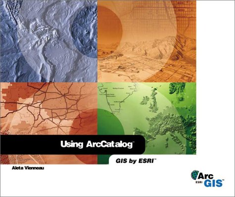 Using ArcCatalog