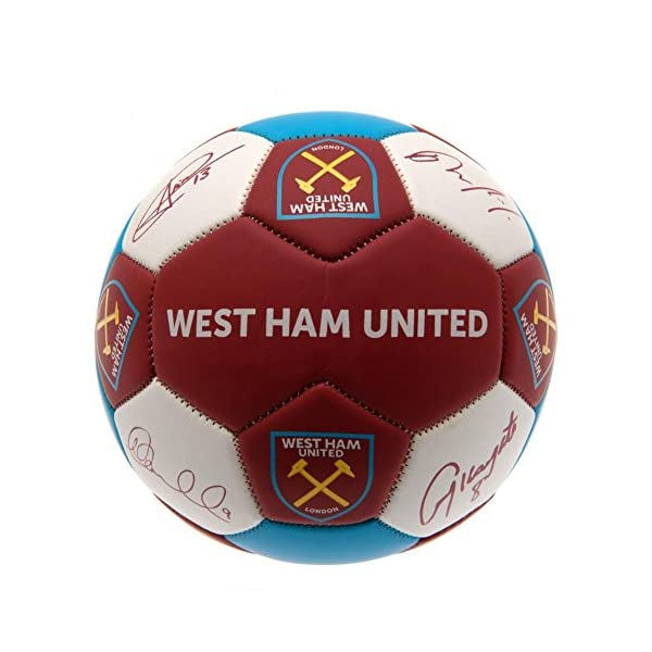 West Ham United F.C Football