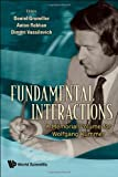 Fundamental Interactions, Daniel Grumiller, 9814273074