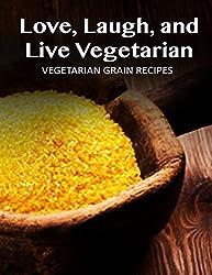 Vegetarian Grain Recipes