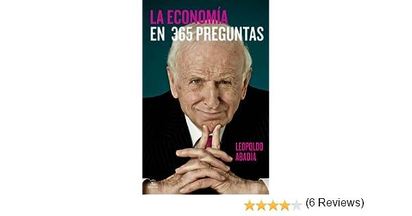Economía en 365 preguntas