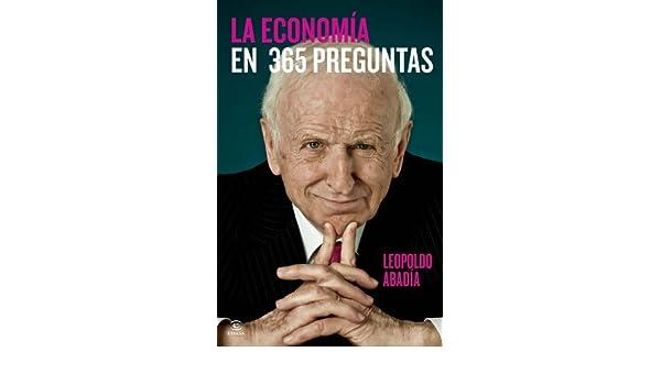 Amazon.com: Economía en 365 preguntas (Spanish Edition ...