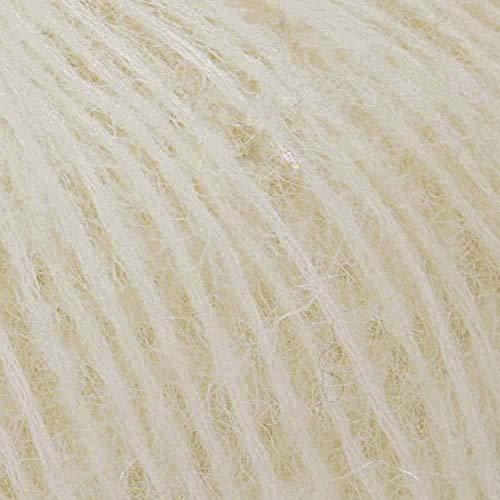Rowan Alpaca Classic Yarn (115 - Snowflake White)