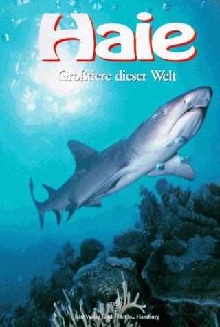 Großtiere dieser Welt: Haie
