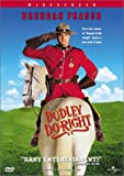 Dudley Do-Right poster thumbnail
