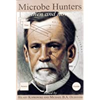 Microbe Hunters: Then and Now