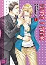 Hide and Sick, tome 2 par Yaya