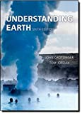 img - for Understanding Earth by John Grotzinger (2010-02-04) book / textbook / text book