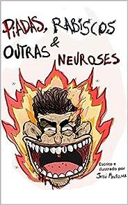 Piadas, Rabiscos e Outras Neuroses.