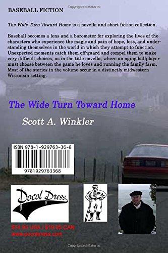 The Wide Turn Toward Home