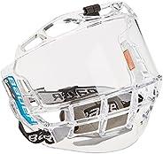 (Junior) - Bauer Concept III Full Face Shield [JUNIOR]