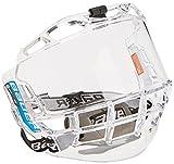 Bauer Concept III Full Face Shield [JUNIOR]
