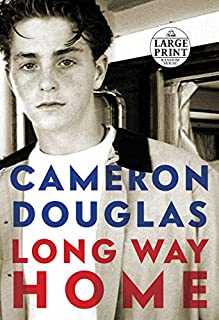 Book Cover: Long Way Home