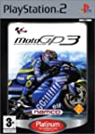 Moto GP 3 - Platinum [Playstation 2]