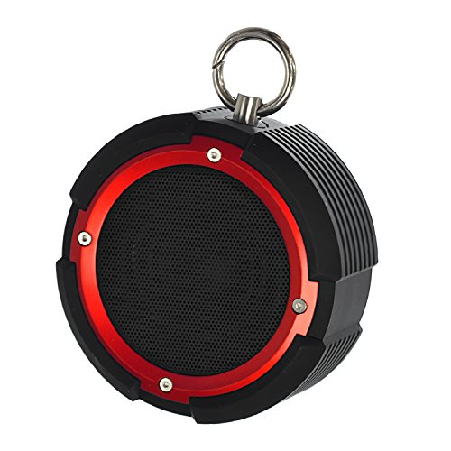 GOSO Portable Bluetooth Speaker Mount