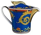 Versace by Rosenthal Primavera Teapot