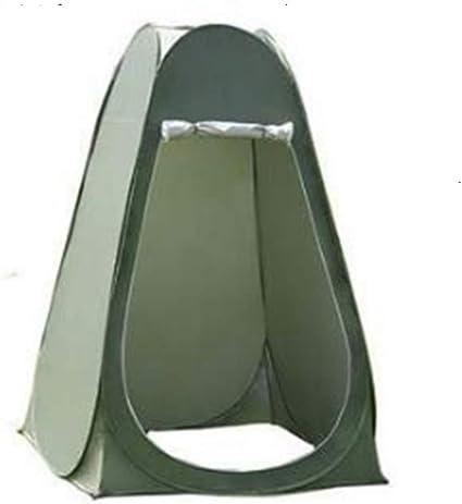 Houer Faltbares Und Tragbares Sichtschutzzelt Fur Camping