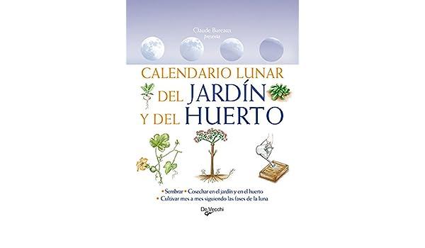 Calendario 1900.Calendario Lunar Del Jardin Y D Bureaux Claude