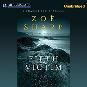 Fifth Victim Audiobook