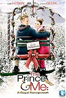 The Prince And Me [DVD]: Amazon co uk: Julia Stiles, Luke
