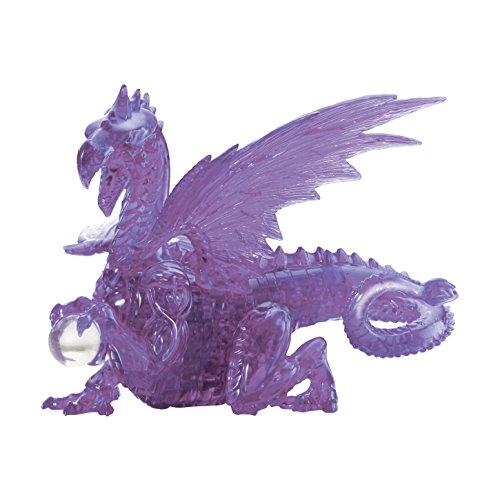 Dragon 3d Puzzle - 8