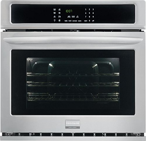 Wide Single Gas Oven - Frigidaire FGEW3065PF FGEW3065PF-Gallery 30