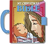 My Christmas Handy Bible, Hanyu Gao, 8772475870