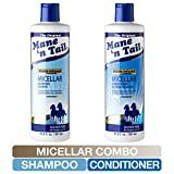 Mane 'n Tail Micellar Sulfate Free Shampoo and