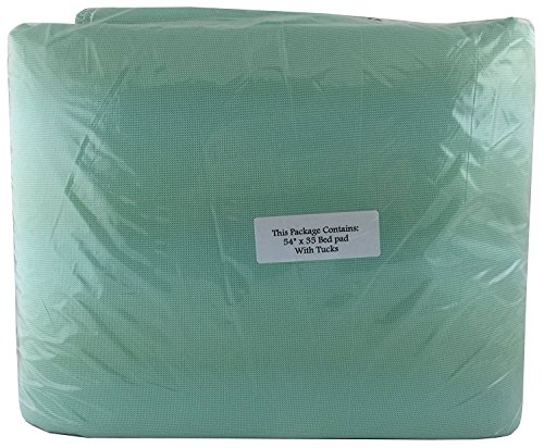 Super Absorbent Washable Bedwetting Incontinence Protector product image