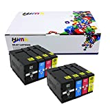 Best Ink Compatible For Canons - HI INK 8PK PGI-1200XL 1200 XL Compatible Ink Review