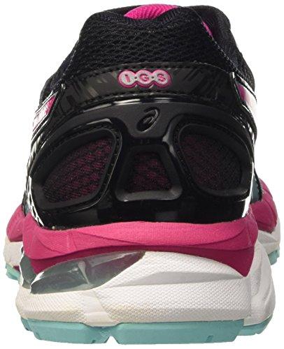Mehrfarbig Gel Sport Black Aruba Blue 3 Laufschuhe Pursue Asics Damen Pink nRwxXOqX1