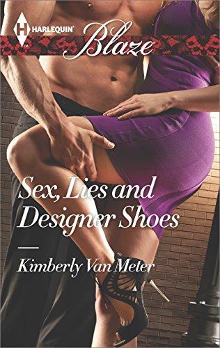 Sex lies and designer shoes harlequin blaze kindle edition by sex lies and designer shoes harlequin blaze by van meter kimberly fandeluxe Choice Image