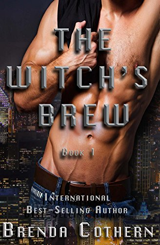 Witchs Brew Brenda Cothern ebook