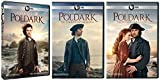 Masterpiece: Poldark Seasons 1-3
