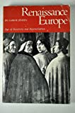 Renaissance Europe : Age of Recovery and Reconciliation, Jensen, De Lamar, 0669517224