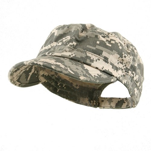 Enzyme Regular Army Caps-Digital Camo ()
