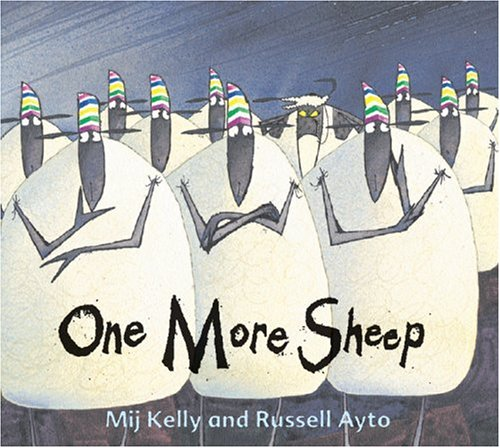 Download One More Sheep pdf