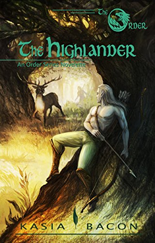 The Highlander by Casia Bacon | amazon.com