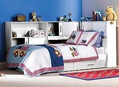 Kinderbett 90x200cm