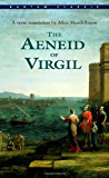 The Aeneid of Virgil (Bantam Classics)
