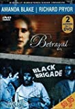 [Double Feature] Amanda Blake in Betrayal & Richard Pryor in Black Brigade from Movie Classics