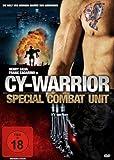Cy-Warrior - Special Combat Unit